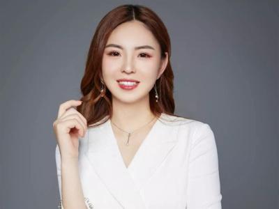 女主持宇萱-简结·培训