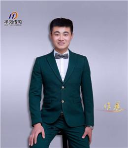 讲师&主持人:作晨老师 美业店长的偶像,美业总裁眼中的招财宝 被业界誉为中国美业小霸王