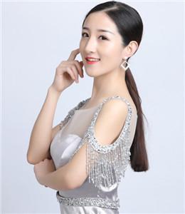 讲师&主持人:明君老师 山东歌舞剧院器乐演员